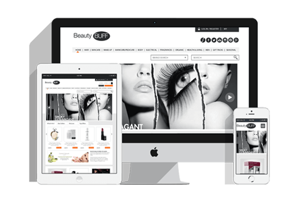 Website Design Fife